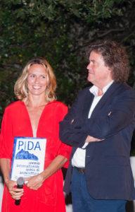 Francesca Molteni e Davide Pizzigoni